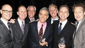 Miscast - Will Cantler, Michael Gore, Robert LuPone, Lawrence D. Cohen, Blake West, Dean Pitchford and Bernie Telsey