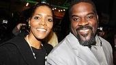 The Best Man – Opening Night – wife - Phillip Boykin