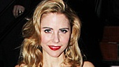 The Best Man – Opening Night – Kerry Butler