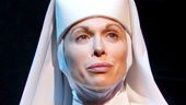 Carolee Carmello as Mother Superior in Sister Act.