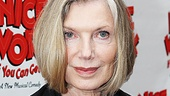Nice Work If You Can Get It – Opening Night – Susan Sullivan