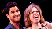2012 Audience Choice Awards – Ceremony Photos – Darren Criss – Jackie Hoffman
