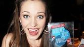 Audience Choice Awards- Laura Osnes