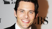 Tony Awards 2012 – Hot Guys – James Marsden