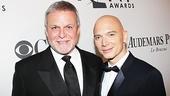 2012 Tony Award Best Pairs- Ron Raines – Michael Cerveris