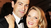 2012 Tony Award Best Pairs- Greg Naughton- Kelli O'Hara