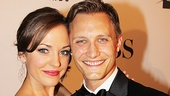2012 Tony Award Best Pairs- Laura Osnes- Nathan Johnson