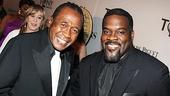 2012 Tony Award Best Pairs- Ben Vereen- Phillip Boykin