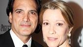 2012 Tony Awards – Extras – Matte Osian - Linda Emond