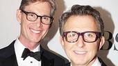 2012 Tony Awards – Extras – Matthew White - Thomas Schumacher
