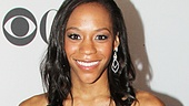 2012 Tony Awards – Extras – Nikki M. James