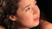 Sarah Steele as Becky in Slowgirl.