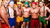 Broadway Bares XXII – Snow White and the Seven Dwarfs