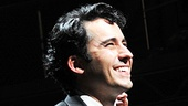 John Lloyd Young Return Run -  John Lloyd Young