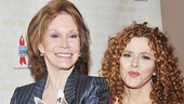 Broadway Barks 14 - Mary Tyler Moore - Bernadette Peters
