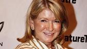 Heartless – Opening Night – Martha Stewart