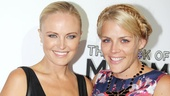 'Book of Mormon' LA Opening—Malin Akerman—Busy Philipps
