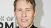 'Book of Mormon' LA Opening—Dustin Lance Black