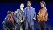 Sister Act - tour - Charles Barksdale - Ernie Pruneda - Kingsley Leggs - Todd A. Horman
