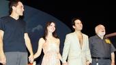 Grace – Opening Night – Michael Shannon – Kate Arrington – Paul Rudd – Ed Asner
