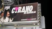 'Cyrano de Bergerac' Opening Night