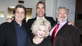 Kinky Boots- David Rockwell- Jerry Mitchell- Cyndi Lauper- Harvey Fierstein