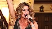 Photo Op - Flashdance - tour - Rachelle Rak