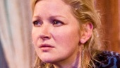 Gretchen Mol as Larissa in The Good Mother.