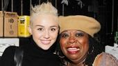 Chicago – Miley Cyrus Visits – Miley Cyrus - Carol Woods