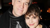 The Anarchist- Boyd Gaines- Sami Gayle