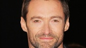 Les Miserables London premiere – Hugh Jackman