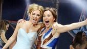 Viva Forever opening night – Geri Halliwell – Sally Ann Triplett