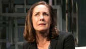 John Schiappa and Laurie Metcalf as Juliana Smithton in The Other Place.
