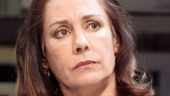 Laurie Metcalf as Juliana Smithton in The Other Place.