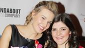 'Picnic' Opening Night — Maggie Grace — Madeleine Martin