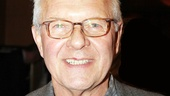 'Picnic' Opening Night — Walter Bobbie