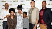 'Motown' Meet and Greet — Brandon Victor Dixon — Jibreel Mawry — Valisia LeKae — Raymond Luke Jr. — Charl Brown — Bryan Terrell Clark