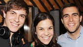 Dogfight – Cast Recording – Derek Klena – Lindsay Mendez – Josh Segarra