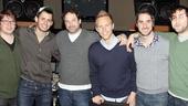 Dogfight – Cast Recording – Lawrence Manchester – Benj Pasek – Kurt Deutsch – Justin Paul – Bryan Perri – Peter Duchan