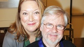 Vanya and Sonia Broadway Meet and Greet – Kristine Nielsen – Christopher Durang