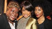 'Motown' Opening Night — Ebony Jo-Ann — Marva Hicks — Harriett D Foy