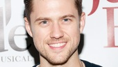 Before joining us at the 2013 Broadway.com Audience Choice Awards, presenter Aaron Tveit brushes up on the Broadway season.