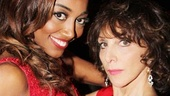 Pippin – Opening Night – Patina Miller – Andrea Martin