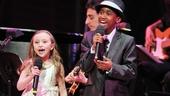 2013 Audience Choice Awards Ceremony — Emily Rosenfeld — Raymond Luke Jr.