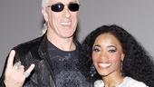 Dee Snider at 'Motown' — Dee Snider — Valisia LeKae