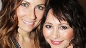 Tony winners Laura Benanti and Frances Ruffelle are bringing star power to 54 Below with new solo shows!