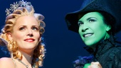 Show Photos - Wicked - Katie Rose Clarke - Lindsay Mendez
