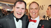 Tony Red Carpet- Richard Kind- Keith Carradine