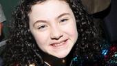 Annie-  CD Signing- Lilla Crawford