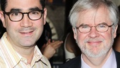 Off Broadway Alliance Awards – 2013 – Jonathan Tolins – Christopher Durang